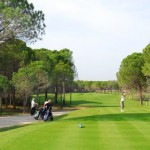 Sueno Golf Resort