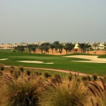El Hamra Golf Club