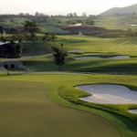 Black Mountin Golf Club