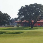 Santo Estevao Golf Club