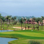 Serena Golf Resort