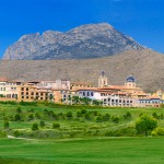 Villaitana Golf Resort