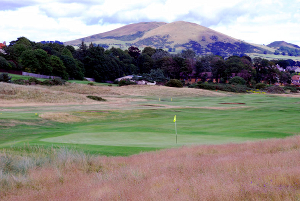 from Tanner gay links lundin scotland