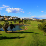 Marina Playa Golf