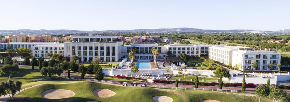 Anantara Vilamoura Golf Resort