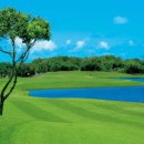 The Legend Golf Club, Belle Mare Plage