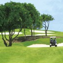 The Links Golf Club, Belle Mare Plage