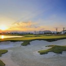 Hacienda Riquelme Golf Course