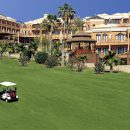 Hotel Las Madrigueras Golf Resort